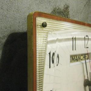Franse klok jaren 70 2