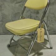 kinderklapstoeltje buisframe jaren '50 1