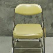 kinderklapstoeltje buisframe jaren '50 2