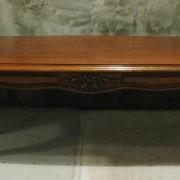 salontafel houtsnijwerk 1