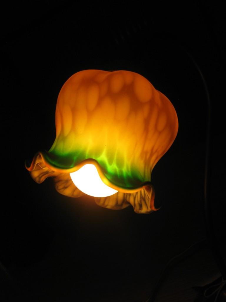 tafellampje jaren 30 4
