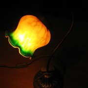 tafellampje jaren 30 5