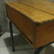 vintage schooltafeltje detail 2