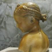 Art deco meisje 2