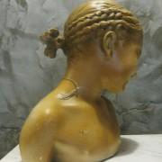 Art deco meisje 5