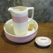 Lampetstel roze 2