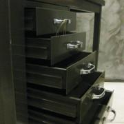 vintage stalen bureau 3