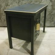 vintage stalen bureau 4