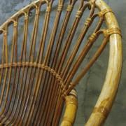 retro bamboe fauteuiltje 4