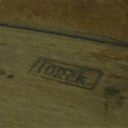 lessenaar Torck 5