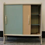 vintage kastje jaren 60 3