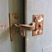 houten lockerkasten 1940 2