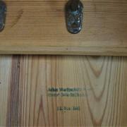 houten lockerkasten 1940 4