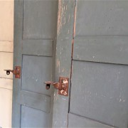 houten lockerkasten 1940 7
