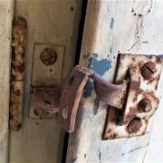 houten lockerkasten 1940 9