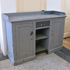 werkbank commode 1
