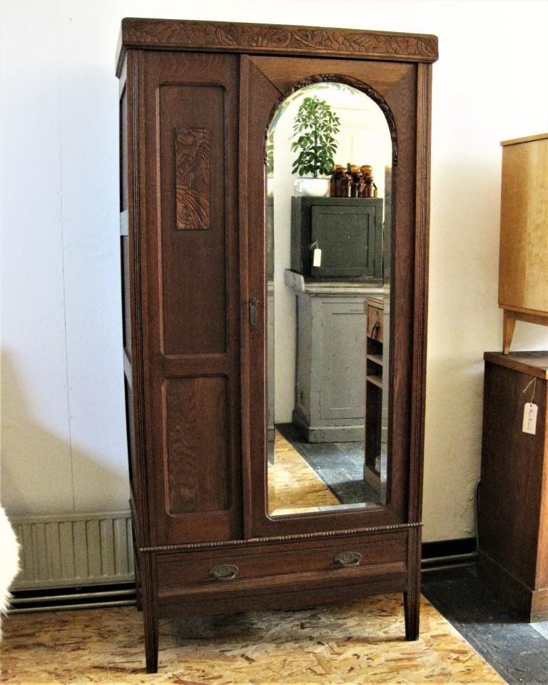 1 deurs kledingkast jr 30 2