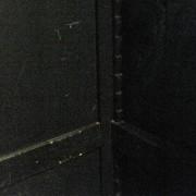 1 deurs kledingkast zwart jr 50 3