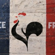Houten kist France 6