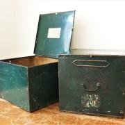 archiefdozen groen 1