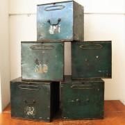 archiefdozen groen 2