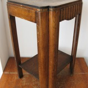 art deco sidetable 2