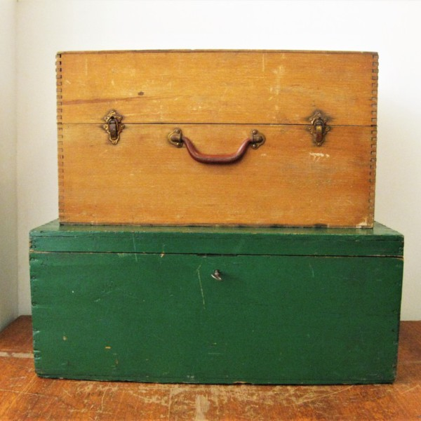 houten kisten 1