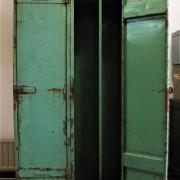 locker groen 3