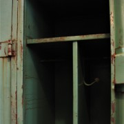 locker groen 5
