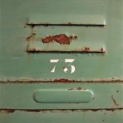 locker groen 7