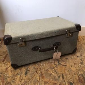 koffer naaimachine