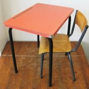 schooltafeltje rood 4