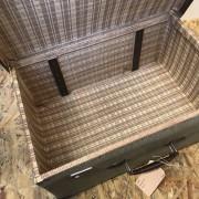 koffer binnenkant
